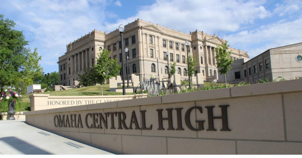 Dundee Omaha Feature Central High