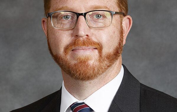 John Cavanaugh. District 9. Nebraska Legislature. November 9, 2020.  Photo by Craig Chandler / University Communication