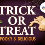 Our Halloween Treats Are So Good, It's Scary!